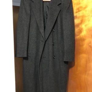 2 Men's Ralph Lauren Overcoats